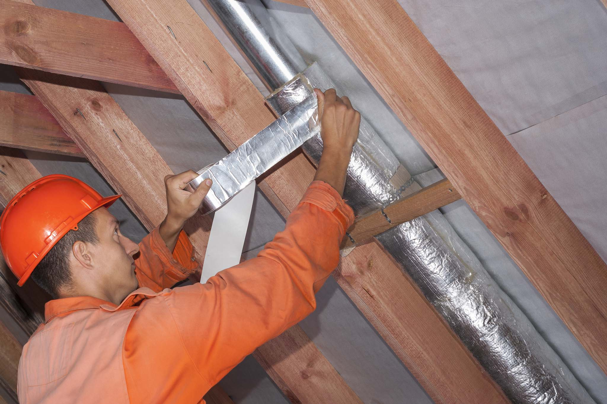 Air-Duct-Installation-and-Replacement